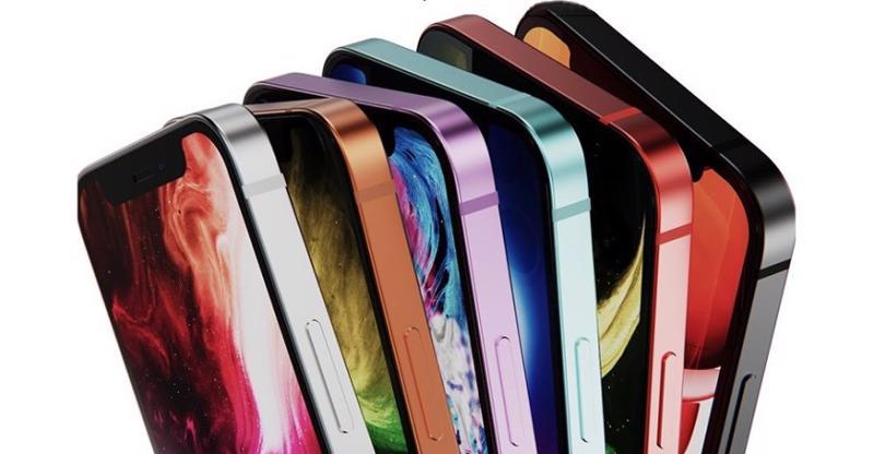 iPhone 13 series có nhiều phiên bản màu sắc và giá dự kiến từ 21,99 triệu đồng khi về Việt Nam