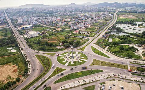 Bất động sản Thanh Hóa phát triển bền vững nhờ nội lực kinh tế lớn mạnh và hạ tầng hiện đại.