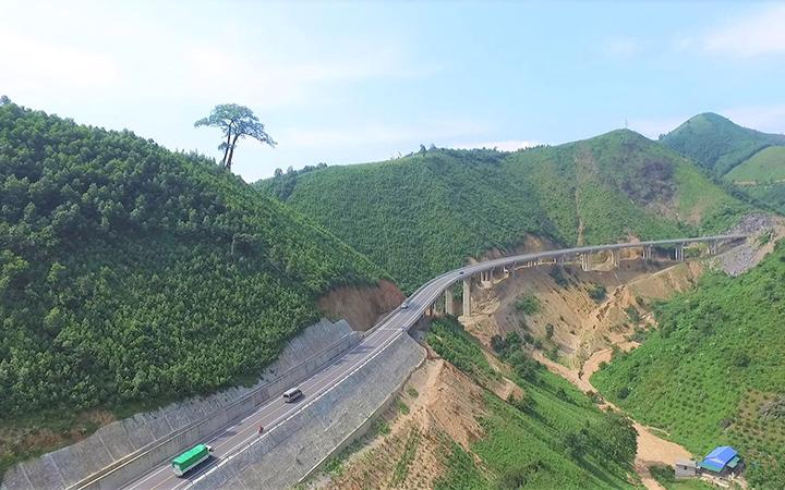 Tuyến Chợ Mới - Bắc Kạn sau khi hoàn thành sẽ khớp nối với tuyến Thái Nguyên - Chợ Mới đang khai thác, hình thành một tuyến cao tốc dài khoảng 70km chạy thẳng từ Thái Nguyên đến Bắc Kạn.