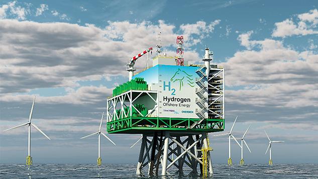 Nhiều quốc gia và các Tập đoàn năng lượng, dầu khí trên thế giới đã bắt tay vào xây dựng và triển khai Chiến lược phát triển Hydro...