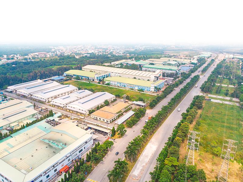Nhu cầu thuê đất khu công nghiệp được dự báo tiếp tục tăng khi nhiều nhà đầu tư nước ngoài vẫn lựa chọn Việt Nam là điểm đến đầu tư hấp dẫn.