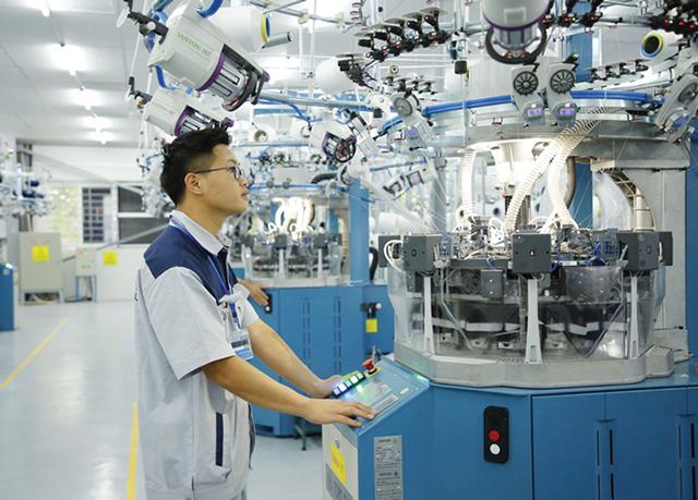 Khoảng 1/3 các thành viên của EuroCham chuyển đổi cơ sở sản xuất ra khỏi Việt Nam.