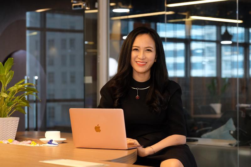 """CEO Bibo Mart - Trịnh Lan Phương: """"Với tôi, không có lí thuyết cạnh tranh nào cho việc triệt tiêu người khác để mình phát triển lớn mạnh…"""""""