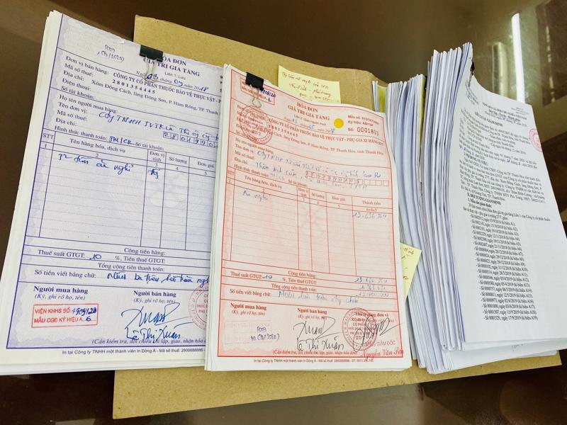 Doanh nghiệp được sử dụng hóa đơn giấy đến ngày 30/6/2022.