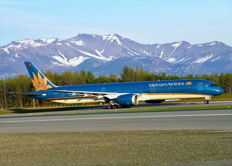 Vietnam Airlines sắp trở thành hãng hàng không Việt đầu tiên được cấp phép bay thẳng thường lệ đến Hoa Kỳ.