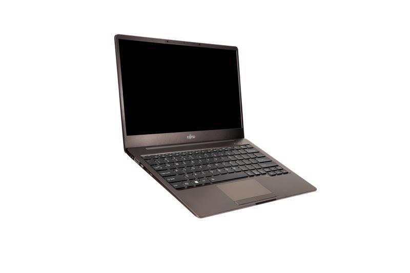 Fujitsu CH nâng tầm laptop hiện đại.