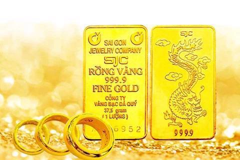 Doanh thu vàng miếng luỹ kế 8 tháng năm 2021, doanh thu từ vàng miếng của PNJ tăng trưởng 24,9%.