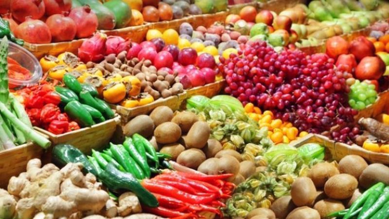 Xuất khẩu mặt hàng rau củ quả từ Việt Nam sang Campuchia 8 tháng đầu năm 2021 tăng 186,17%.