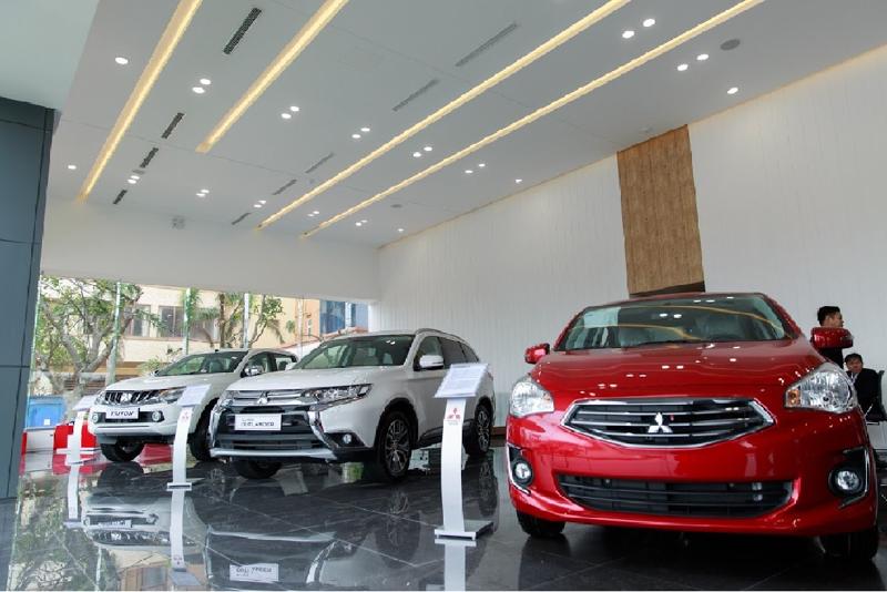 Lũy kế từ đầu năm đến hết tháng 8/2021, lương ô tô nguyên chiếc các loại tăng đến 95,6% so với cùng kỳ năm trước.