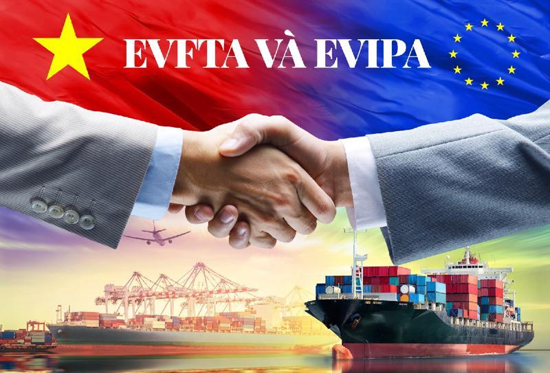 Tổng kim ngạch thương mại hai chiều giữa Việt Nam và EU đạt 32,09 tỷ USD, tăng 17,42% so với cùng kỳ năm 2020.