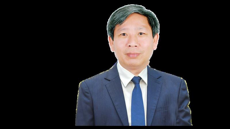 TS. Phạm Đình Thúy, Vụ trưởng Vụ Thống kê công nghiệp và xây dựng, Tổng cục Thống kê (Bộ Kế hoạch và Đầu tư).