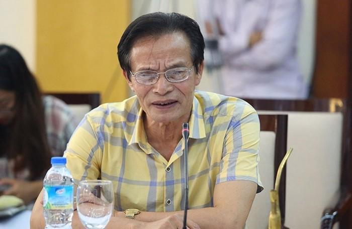 TS. Lê Xuân Nghĩa, Thành viên Hội đồng Tư vấn Chính sách Tài chính Tiền tệ quốc gia, Viện trưởng Viện nghiên cứu và Phát triển kinh doanh.