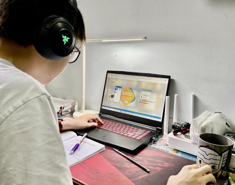VNPT E-Learning liên tục được cải tiến, hoàn thiện và đầu tư mạnh mẽ về hệ thống máy chủ, đường truyền.
