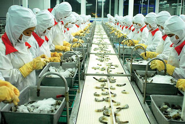 6 tháng đầu năm 2021, thủy sản của Việt Nam đã xuất khẩu tới 25/27 thị trường EU