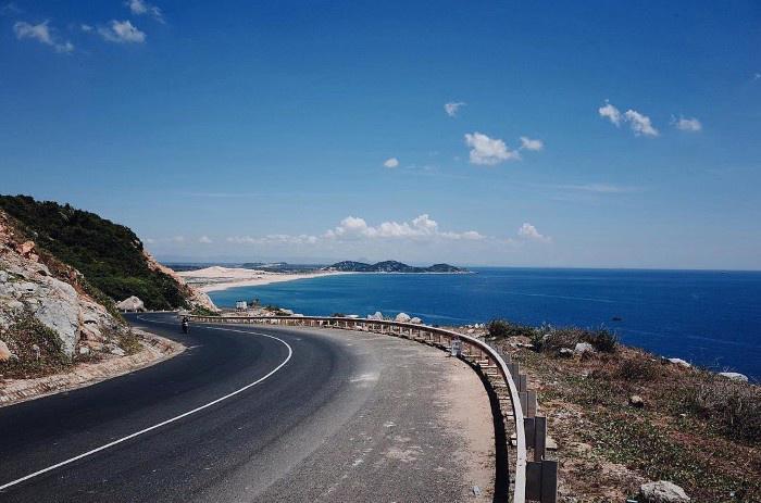 Đầu tư xây dựng tuyến đường bộ ven biển tỉnh Thanh Hóa.