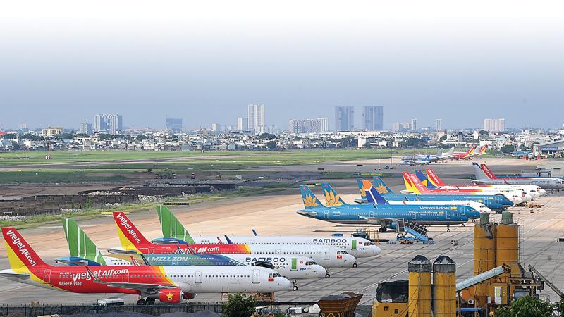 Ngân hàng mở toang cửa cho hàng không tư nhân vay vốn giá rẻ?