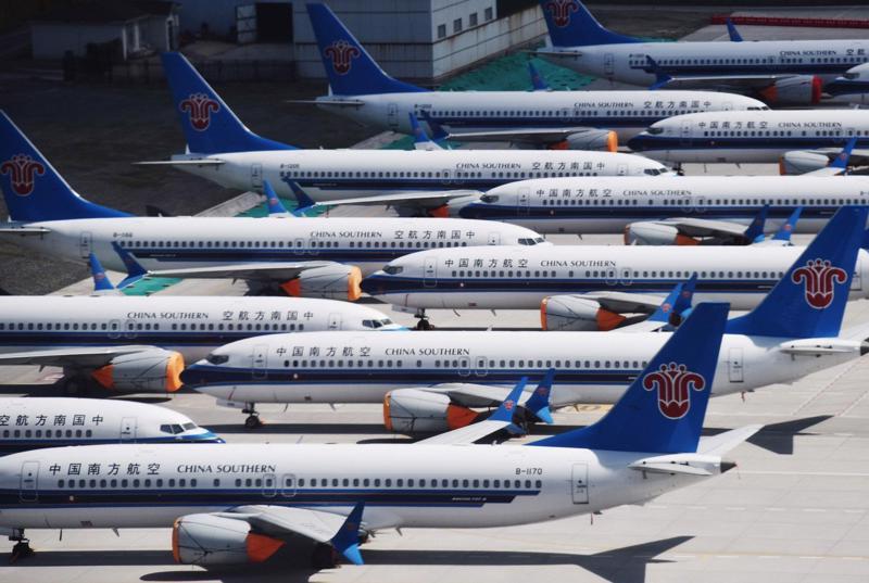 Trung Quốc hiện chiếm 25% tổng số đơn hàng toàn cầu của Boeing - Ảnh: Getty Images