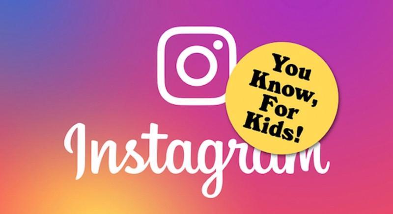 Facebook tạm dừng phát triển dự án Instagram cho trẻ em khi phải đối mặt với áp lực đến từ nhiều phía