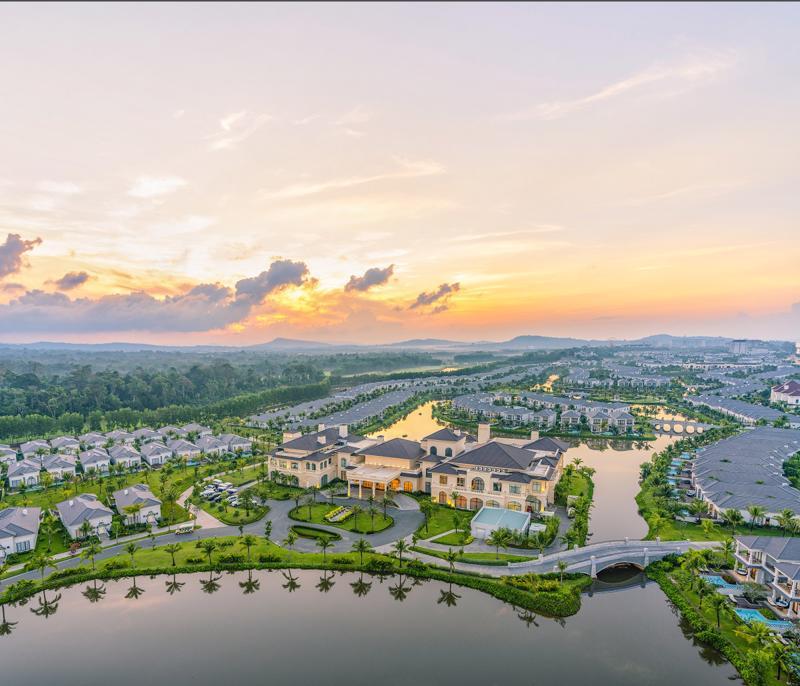 Bất động sản tại Phú Quốc United Center được nhà đầu tư săn đón bởi uy tín thương hiệu, năng lực vận hành và tiềm năng kinh tế đêm.