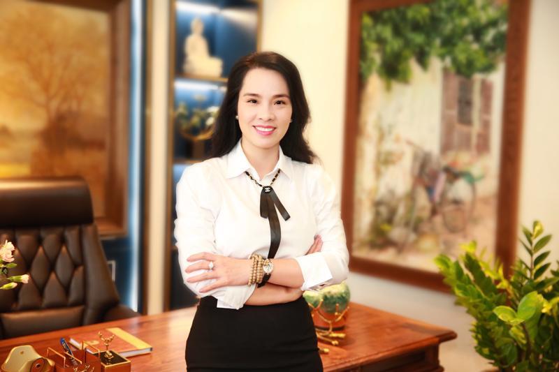Tân Phó Chủ tịch kiêm Tổng giám đốc của Tập đoàn GFS.