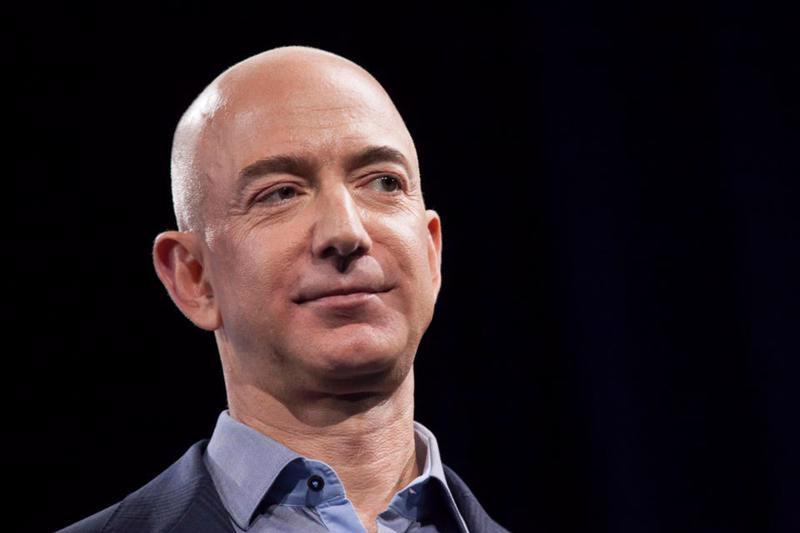 Jeff Bezos, người sáng lập Amazon vừa rót tiền cho vòng tài trợ vốn Series B trị giá 87 triệu USD của Ula