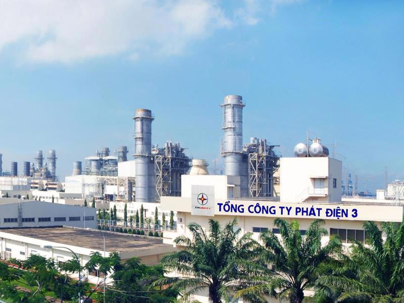 Tổng Công ty Phát điện 3 đã tìm được 4 nhà đầu tư nước ngoài nhưng chưa chào bán cổ phần thành công.