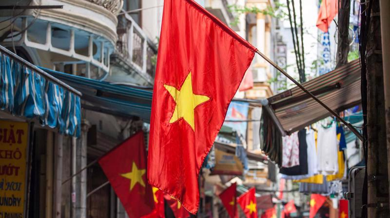 Tăng trưởng kinh tế 9 tháng năm 2021 chỉ đạt 1,42%, thấp nhất từ khi Việt Nam công bố số liệu tăng trưởng kinh tế quý (2000) - Ảnh: Shutterstock.