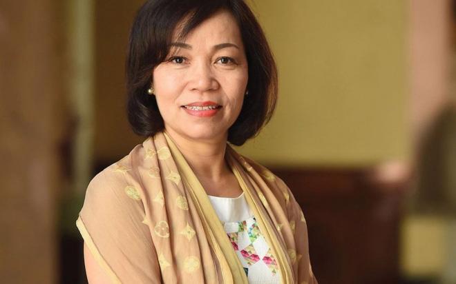 BàHà Thu Thanh, Chủ tịch Deloitte Việt Nam, Chủ tịch VBCWE, Phó chủ tịch Hội đồng Doanh nghiệp Phát triển Bền vững
