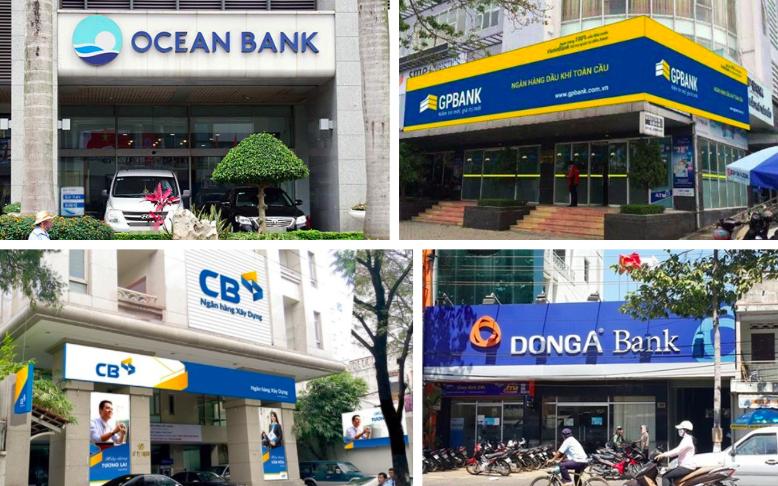 Cơ cấu các tổ chức tín dụng yếu kém là một trọng tâm của Ngân hàng nhà nước từ nay đến 2025
