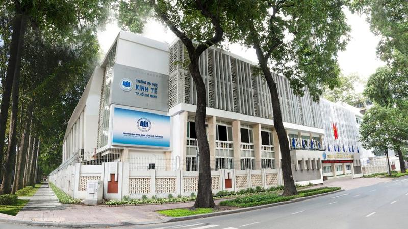 Trường Đại học Kinh tế TP.HCM sẽ chuyển đổi thành đại học đa ngành với tên gọi mới là Đại học UEH.