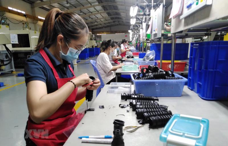 """Đồng Nai cho phép doanh nghiệp chấm dứt phương án """"3 tại chỗ"""""""
