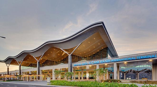 Sân bay quốc tế Cam Ranh đã sẵn sàng mở chuyến đón du khách trong nước và quốc tế.