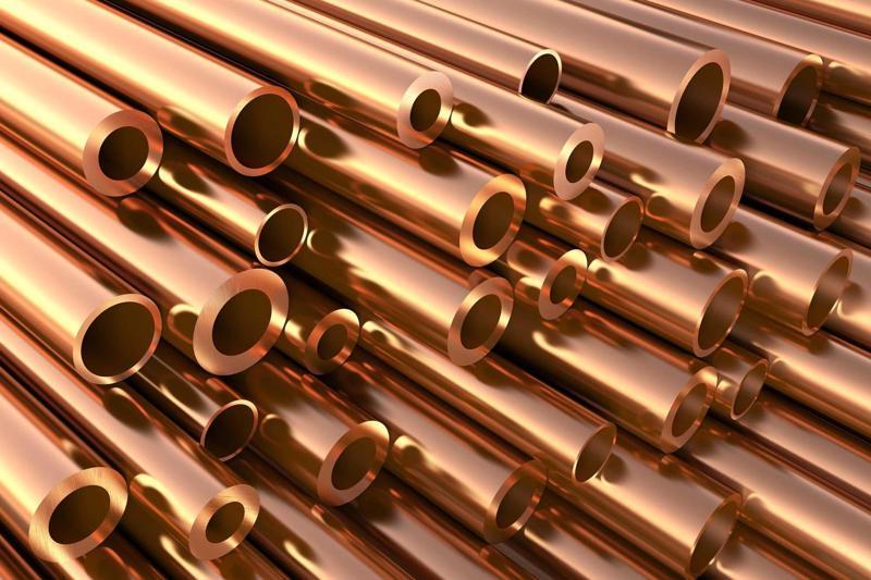 Cảnh báo khả năng Hàn Quốc tiến hành điều tra chống bán phá giá đối với sản phẩm ống đồng Việt Nam.