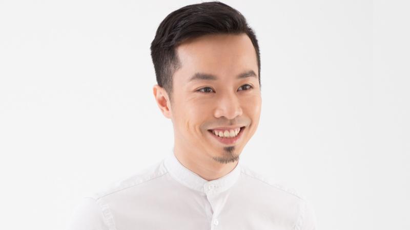 Doanh nhân Trí Phạm - CEO Công ty CP Whydah.