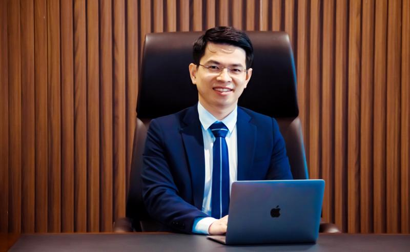 Ông Trần Ngọc Minh giữ quyền Tổng Giám đốc Kienlongbank.