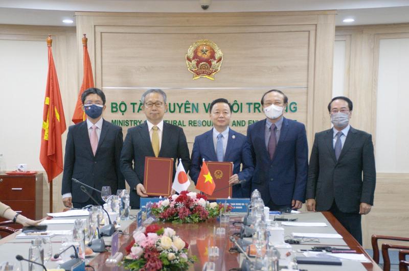 Cơ chế JCM đã mở ra một kênh đầu tư mới cho các hoạt động giảm nhẹ phát thải khí nhà kính tại Việt Nam