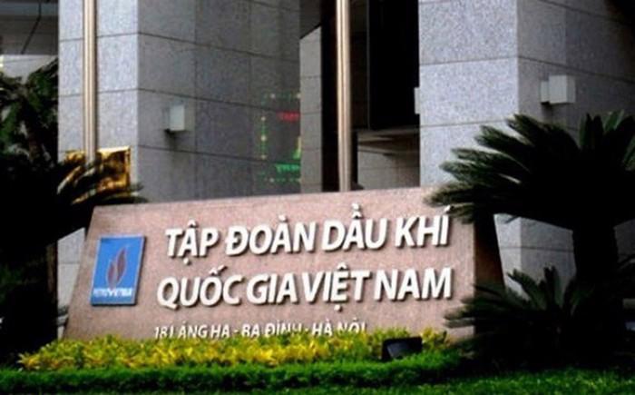 PVN có số vốn đầu tư ra nước ngoài thực hiện lớn nhất 3.973 triệu USD chiếm 59% tổng số vốn đầu tư ra nước ngoài thực hiện.