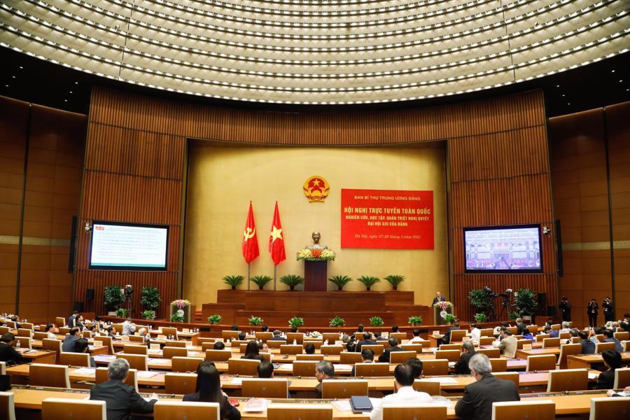 Thủ tướng: Việt Nam có thể đứng thứ 2 ASEAN về quy mô kinh tế - Ảnh 1.