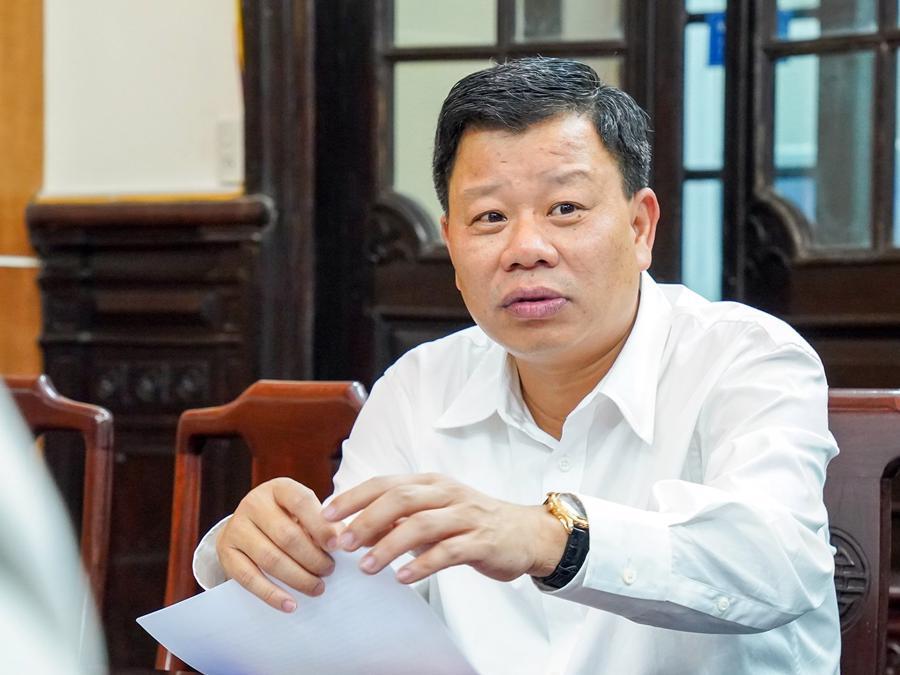 Hải Phòng tăng tốc thu hút đầu tư FDI - Ảnh 1