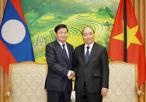 Lãnh đạo các nước chúc mừng tân Chủ tịch nước và Thủ tướng Việt Nam - Ảnh 1.