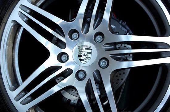 Porsche Boxster 2010, xe sành điệu dành cho phái đẹp - Ảnh 13