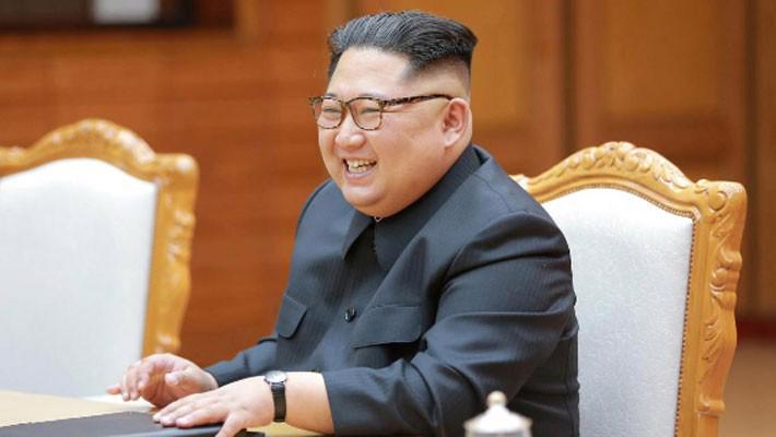 """""""Cánh tay phải"""" của ông Kim Jong Un tới Mỹ để bàn về cuộc gặp thượng đỉnh - Ảnh 1."""
