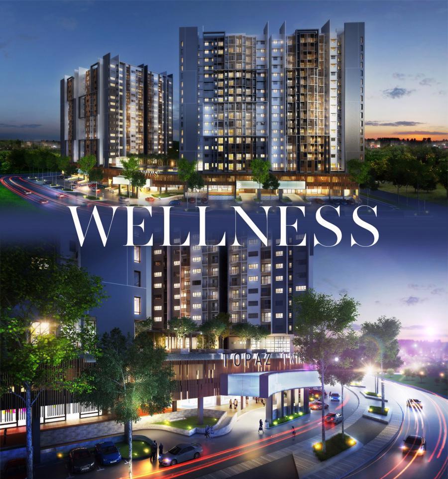 Xuất hiện căn hộ chăm sóc sức khỏe đầu tiên tại Biên Hòa - Ảnh 3.
