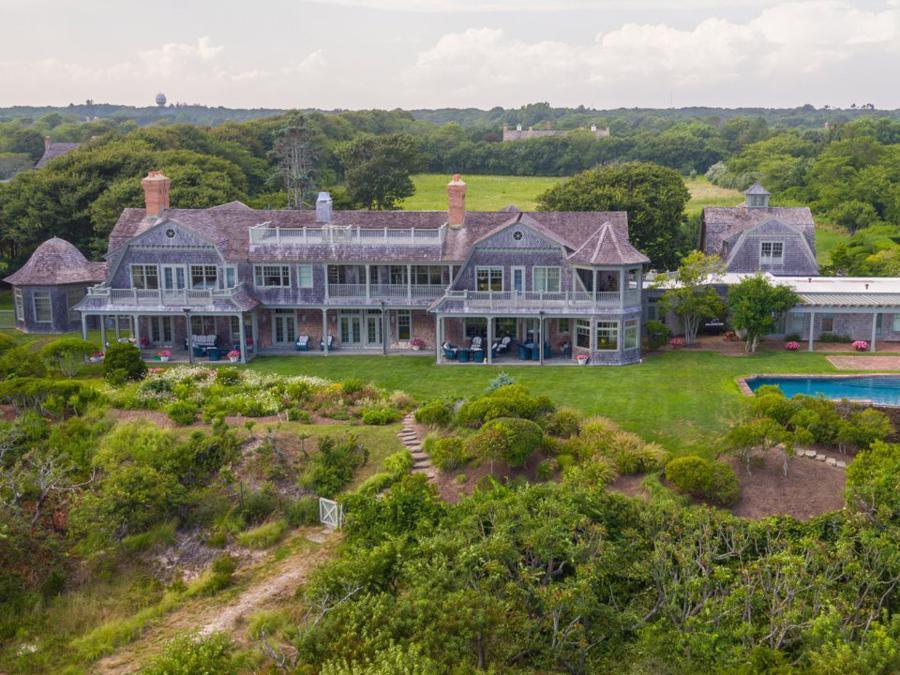 10 dinh thự đắt nhất tại khu nhà giàu Mỹ được bán trong năm 2018 - Ảnh 10.
