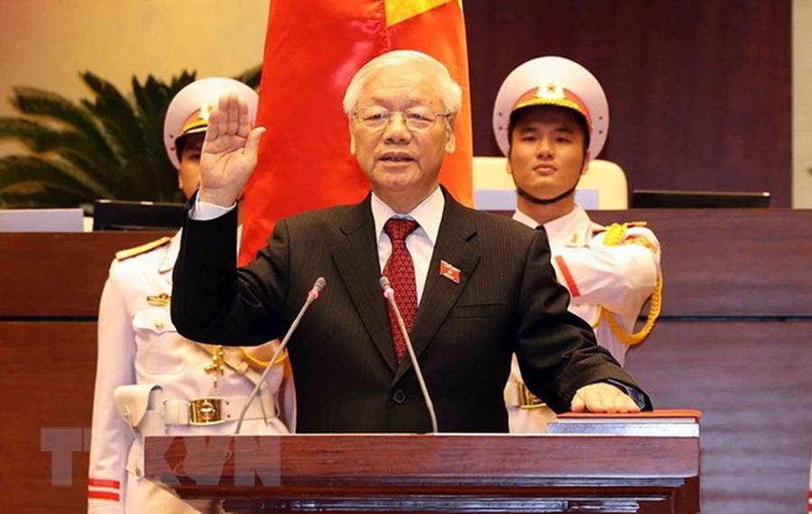 Việt Nam 2018 và 10 sự kiện kinh tế - xã hội đáng nhớ - Ảnh 1.