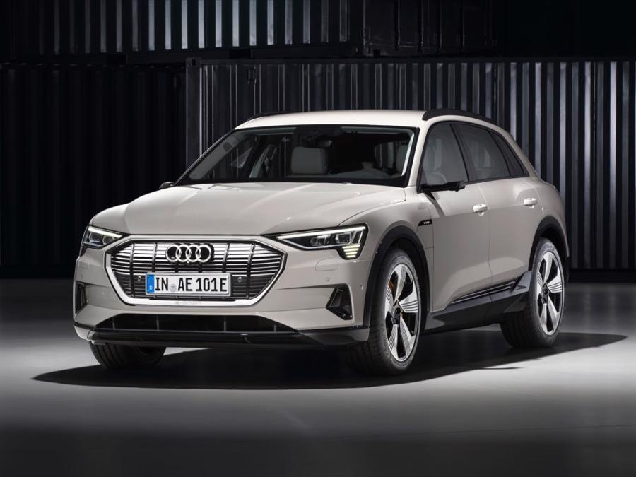 11 mẫu xe tương lai được chờ đón tại CES 2019 - Ảnh 1.