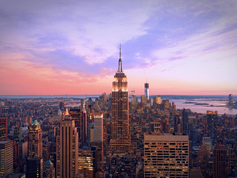 Thành phố nào có nhiều tỷ phú USD nhất thế giới? - Ảnh 15.