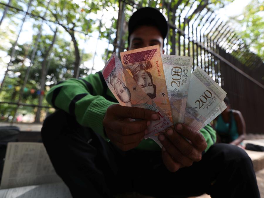9 điều ít biết về nền kinh tế Venezuela - Ảnh 1.