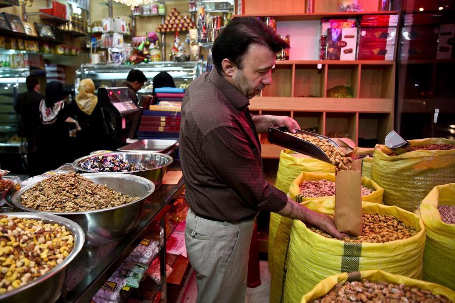 8 điều ít biết về nền kinh tế Iran - Ảnh 1.
