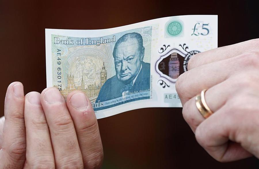 10 điều ít biết về kinh tế Anh - Ảnh 1.